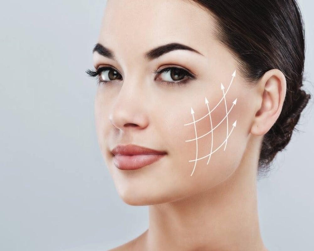 imagen de Bolas de bichat cirugia estetica facial clinica renacimiento