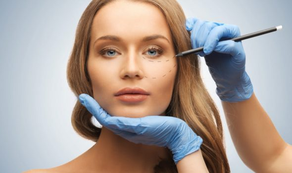 imagen de cirugia estetica facial madrid
