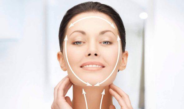 imagen de lifting facial clinica renacimiento madrid