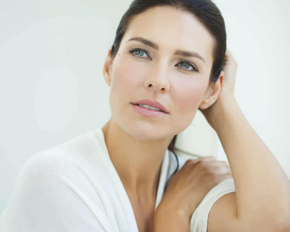 imagen de mesoterapia con vitaminas clinica renacimiento madrid y marbella estetica facial