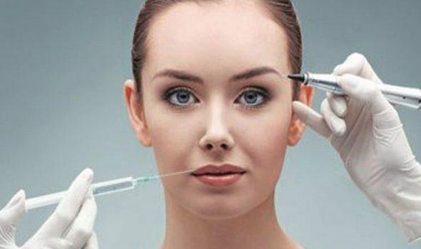 imagen de toxina botulinica clinica renacimiento madrid y marbella estetica facial